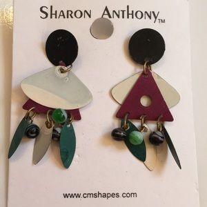 sharon Anthony